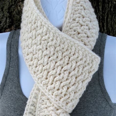 how to knit a crochet crochet scarf patterns crochet and knit