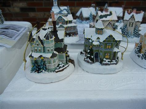 kinkade ornaments uk kinkade ornaments collection 9 ornaments the bradfo