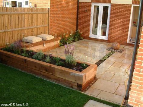 decking ideas designs patio small garden designs with decking lighting furniture design