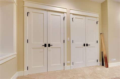 closet doors custom interior doors in chicago illinois glenview haus
