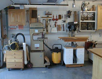 woodworking space plans to build small woodworking shop ideas blueprints
