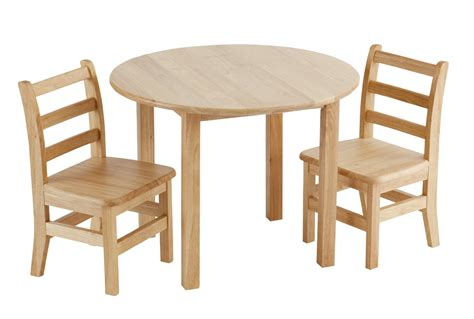 wood table and chairs tables and chairs for children beautiful home and