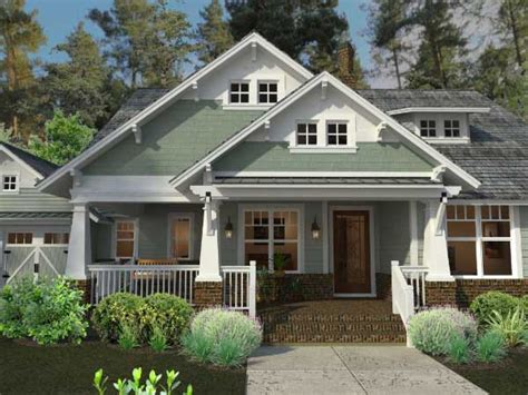 craftsman style house floor plans craftsman bungalow one story house plans house style and plans affordable craftsman one
