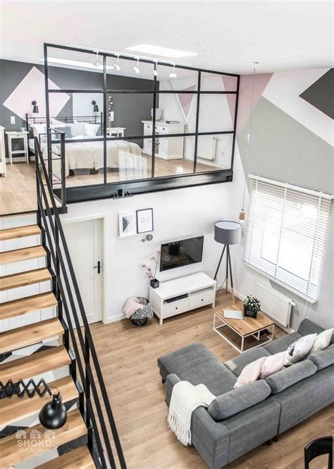open space bedroom design 25 best ideas about bedroom loft on mezzanine