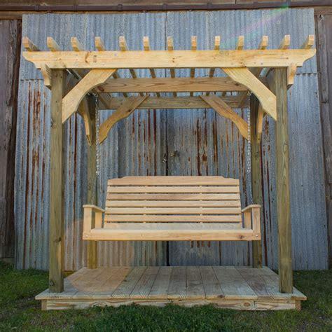 pergola swings 100 pergola swings 79 best garden seats arbors