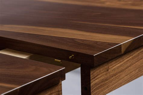 Mike's Walnut Dining Table   The Wood Whisperer