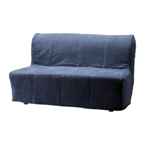 lycksele h 197 vet sofa bed hen 229 n blue ikea