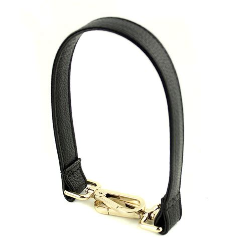 leather handbag replacement 1pc 3 4 quot pu leather replacement shoulder handbag handle