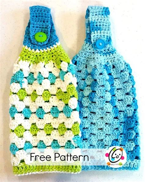knit kitchen towel patterns 25 best ideas about crochet kitchen towels on