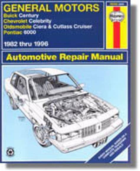 all car manuals free 1993 oldsmobile ciera electronic throttle control service manual 1993 oldsmobile ciera free service manual download g m quot a quot cars