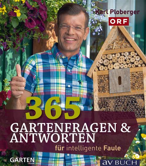 Der Neue Garten Für Intelligente Faule by B 252 Cher Vom Biog 228 Rtner Archive Ploberger