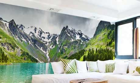 what are wall murals nature wall murals wallpapers wallpaperink co uk