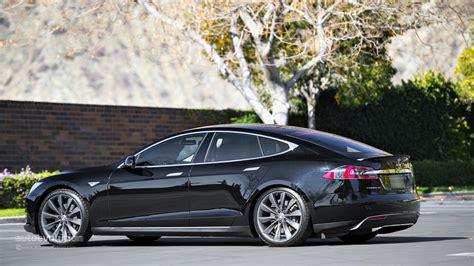 2014 Model S by Tesla Model S Review Autoevolution