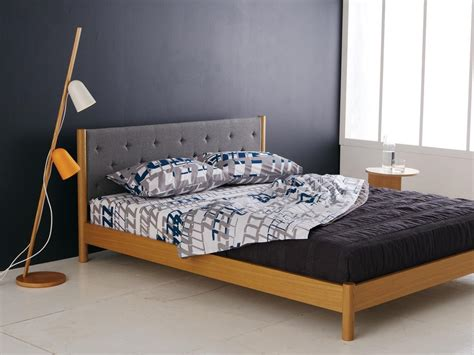 great bed frames furniture mid century king size bed frame with headboard