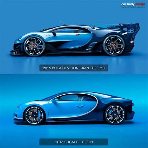 Bugatti Chiron Designer by Bugatti Chiron Car Design