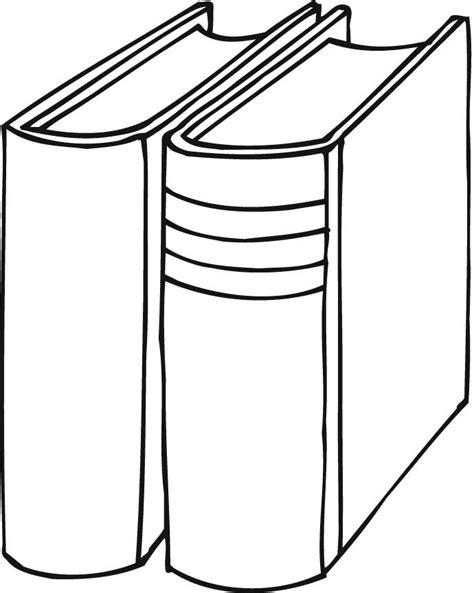outline picture of a book nautical outline cliparts co