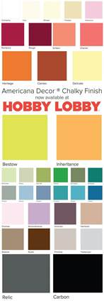 chalk paint colors hobby lobby 208 best images about diy with decoart on