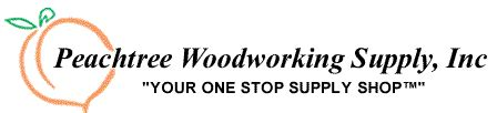 peachtree woodworking supply inc link