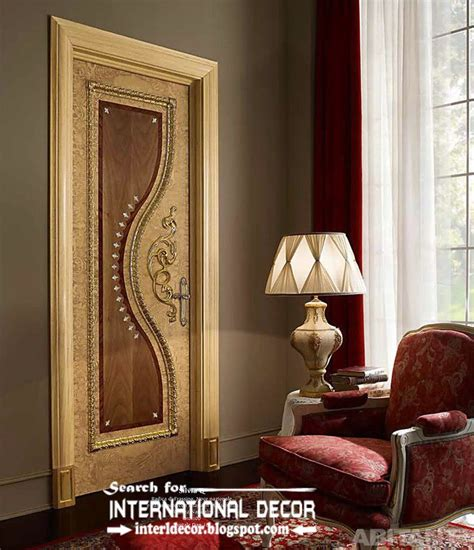 interior door designs top designs of luxury interior doors for classic interior