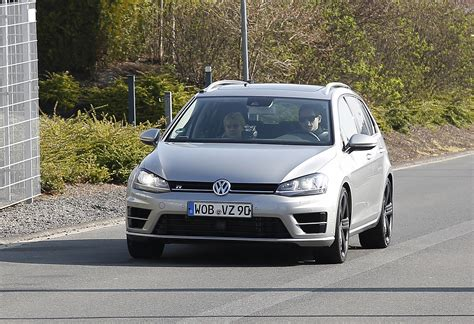 volkswagen golf r variant wagon boostaddict mkvii golf r wagon coming just not the usa