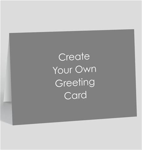 make my own greeting card business cards cards the gallery