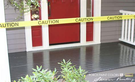 paint colors for porch painted porch outdoors
