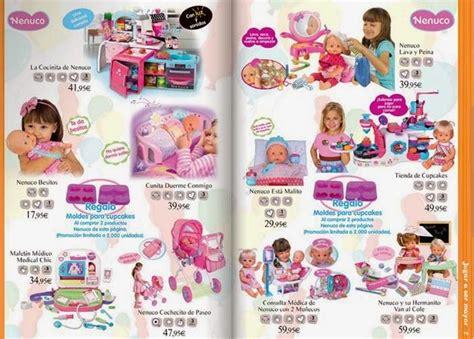 catalogo de juguetes el corte ingles 2014 juguetes nenuco para navidad 2014 el corte ingles