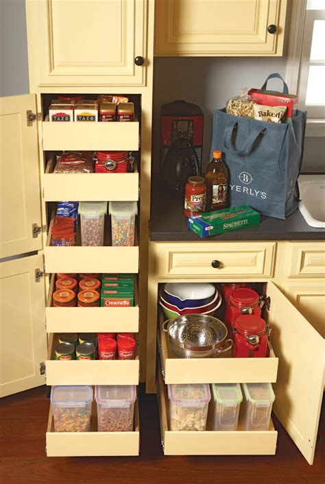 kitchen pantry storage cabinets chic kitchen pantry design ideas my kitchen interior