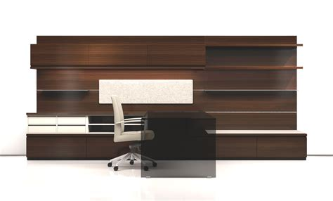 executive desks modern modern glass executive desk ambience dor 233