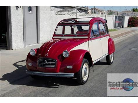 Used Citroen 2cv For Sale by Micro Cars For Sale In The Usa Autos Post