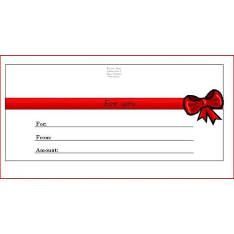 how to make your own gift card printable gift certificates clipart clipart suggest