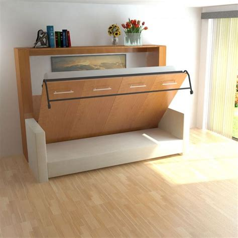 wall bed sofa combo best 25 murphy bed office ideas on