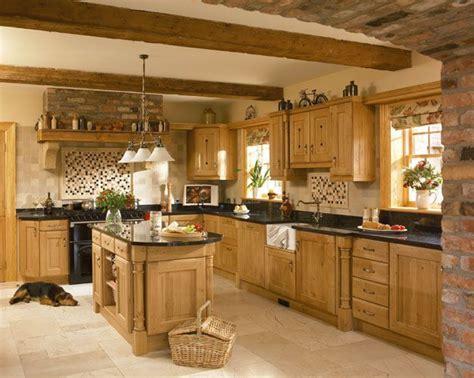 oak kitchen designs 25 best ideas about oak kitchens on oak