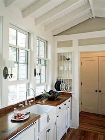 white country kitchen ideas cozy country kitchen designs hgtv