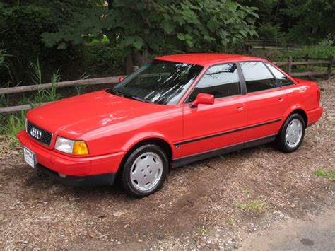 automotive service manuals 1994 audi 90 on board diagnostic system how can i learn about cars 1993 audi 100 security system truckernick2 s 1993 audi 100 in wrexham