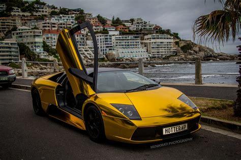 Car Wallpaper Golden by Gold Lamborghini Wallpaper 78 Images