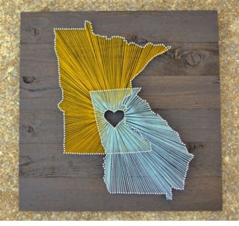 craft projects for couples state string bee crafts and string
