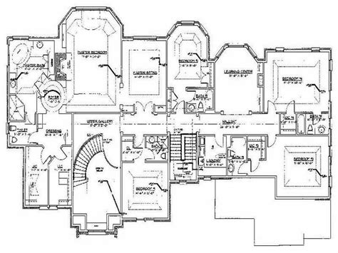 custom home building plans unique custom built homes floor plans new home plans design