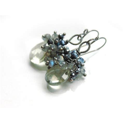jewelry tutorials earrings cluster earrings tutorial