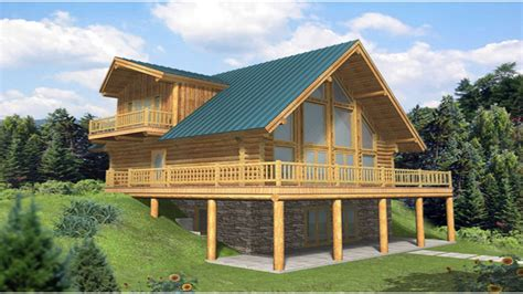 a frame house plans with basement a frame house plans with walkout basement a frame house floor plans log cabin floor plans with