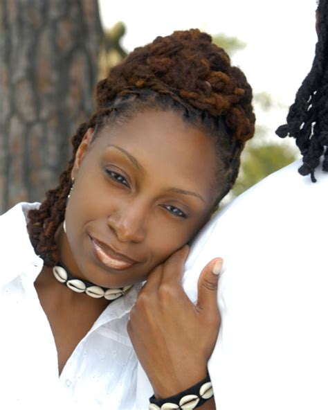 pictures of locked hairstyles black dreadlocks bun hairstyle front view thirstyroots