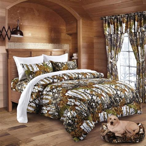 camo bedding set king camo 13pc comforter bed set camouflage