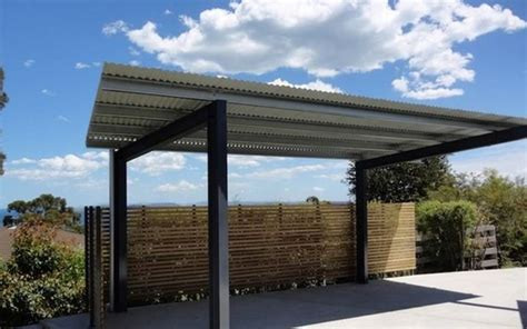 modern carport 17 best ideas about modern carport on carport