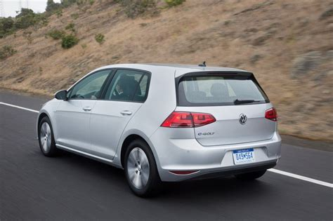 2015 volkswagen e golf image 6 2015 volkswagen e golf review top speed