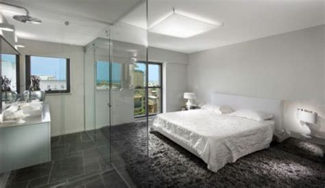 open space bedroom design bedroom and bathroom 2 in 1 suites clever combos or