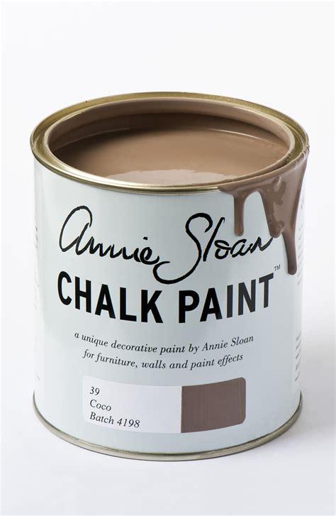 Sloan Coco Chalk Paint 174