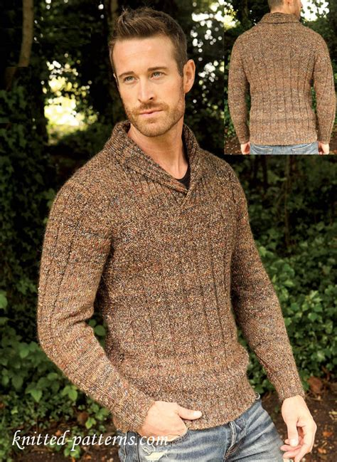 knitted jumper patterns free s jumper free knitting pattern