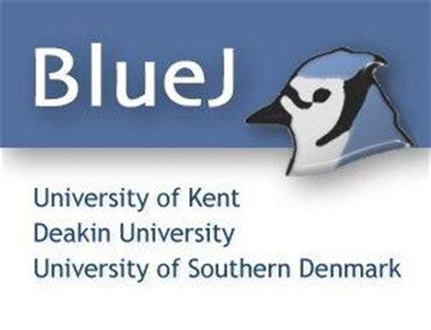 blue j bluej