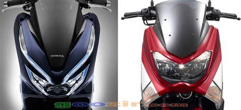 Pcx 2018 Mesin by Pcx 150 Dan Nmax 2018 Segera Hadir Informasi Otomotif