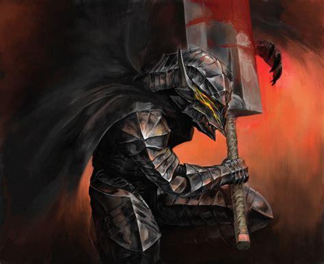 berserk wiki berserker armor black knights wiki